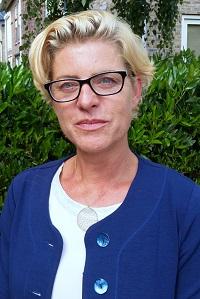 Marianne Dijkhuizen